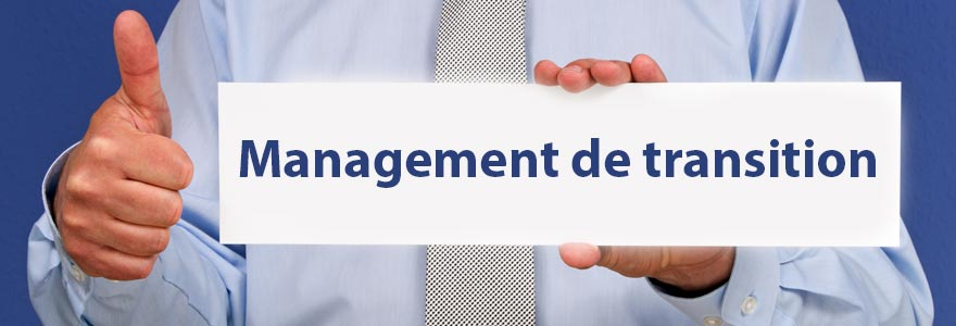 manager de transition